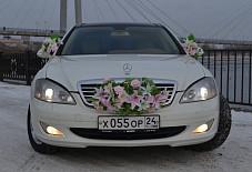 Mercedes 221 Красноярск