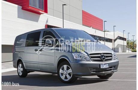 Mercedes-Benz Vito Барнаул