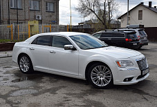 Chrysler 300С II Барнаул