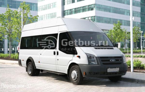 Ford Transit Брянск