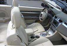 Chrysler Sebring Кашира