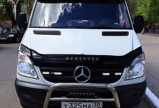 Mercedes Benz Sprinter Астрахань