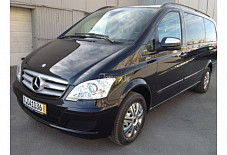 Mercedes-Benz Viano Барнаул #1