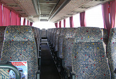 Setra S-215HD Барнаул