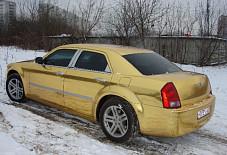 Крайслер 300С Москва