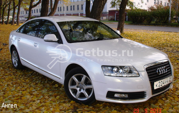 Audi A-6 Архангельск