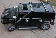 Hummer H2 Симферополь