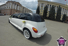 Chrysler PT Cruiser Липецк #2