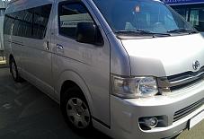 Toyota Hiace Петрозаводск