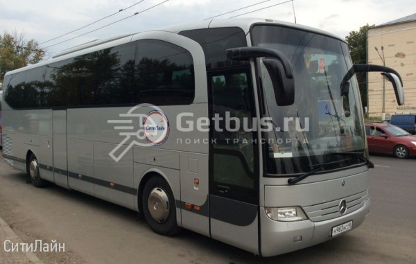Mercedes TRAVEGO Курск