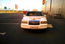 Linkoln Town Car Тюмень