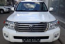 Toyota Land Cruiser 200 Кашира