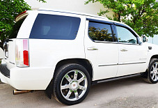 Cadillac Escalade Липецк