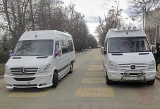 Мерседес Спринтер Липецк