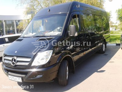 Mercedes-Benz Sprinter Белгород