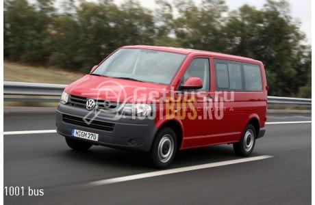 Volkswagen Transporter Барнаул