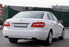 Mercedes-Benz E-класс W212 Челябинск