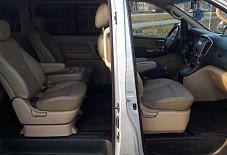 Hyundai Grand Starex Новосибирск