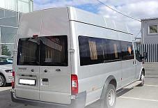 Ford Transit Курган