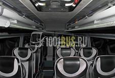 Mercedes Sprinter 515 VIP Москва