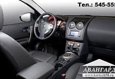 Nissan Qashqai Пенза