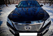 Toyota Camry Челябинск