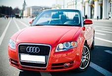 Audi Cabriolet Липецк