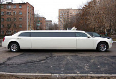 Chrysler 300C Кашира