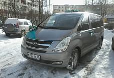 Hyundai Starex Архангельск