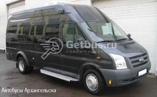 Ford Transit Архангельск