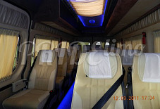 Mercedes – Benz Sprinter Москва