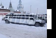 Hummer MEGA Москва
