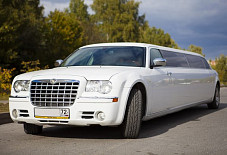Chrysler 300С Тюмень