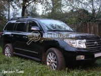 Toyota Land Cruiser Балашиха