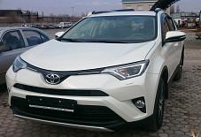 Toyota Rav - 4 Липецк