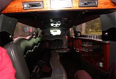 Chrysler 300C limo Липецк