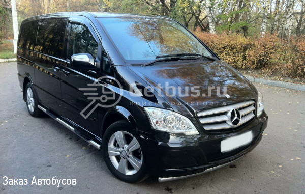 Mercedes-Benz Viano  Курск