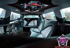 Chrysler 300C Black Silver Липецк