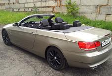 BMW 325 convertible  Красноярск