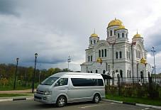 Toyota Hiace Белгород
