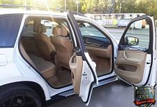 BMW X5 Пермь