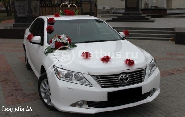 Toyota Camry Курск