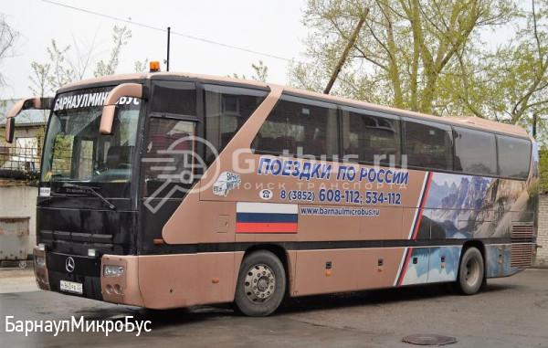 MERCEDES-BENZ - O350 Tourismo Барнаул