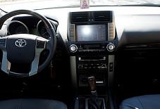 Toyota Land Cruiser Prado 150 Благовещенск