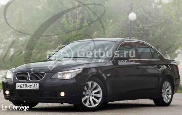 BMW-5 E60 Белгород