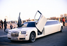 Chrysler 300C Благовещенск