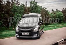 Hyundai Starex Москва