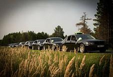 BMW 7 Тюмень