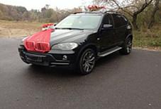 BMW X5 E70 Курск