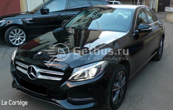 Mercedes-Benz C W205 Белгород